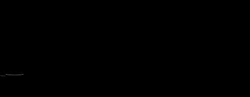 View of Münster vector clip art.