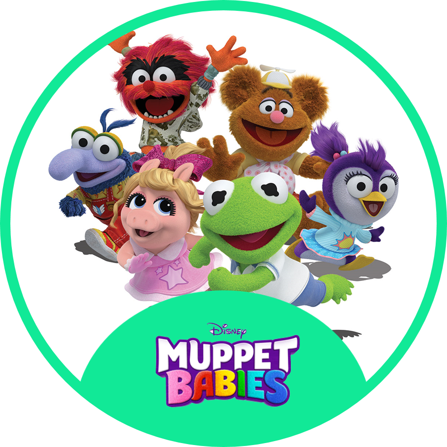 Muppet Babies (2018 TV series).