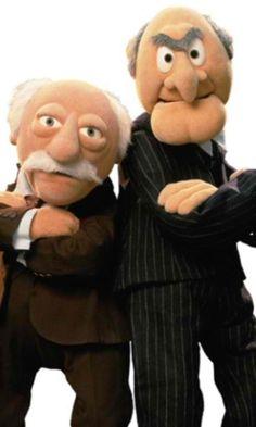 Muppet show clipart.