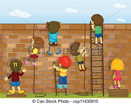 Wall Clipart and Stock Illustrations. 433,266 Wall vector EPS.