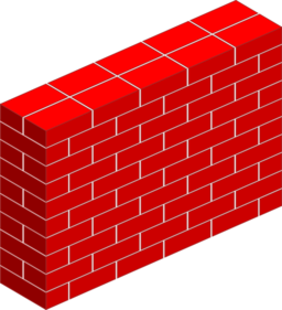 Wall Clipart.