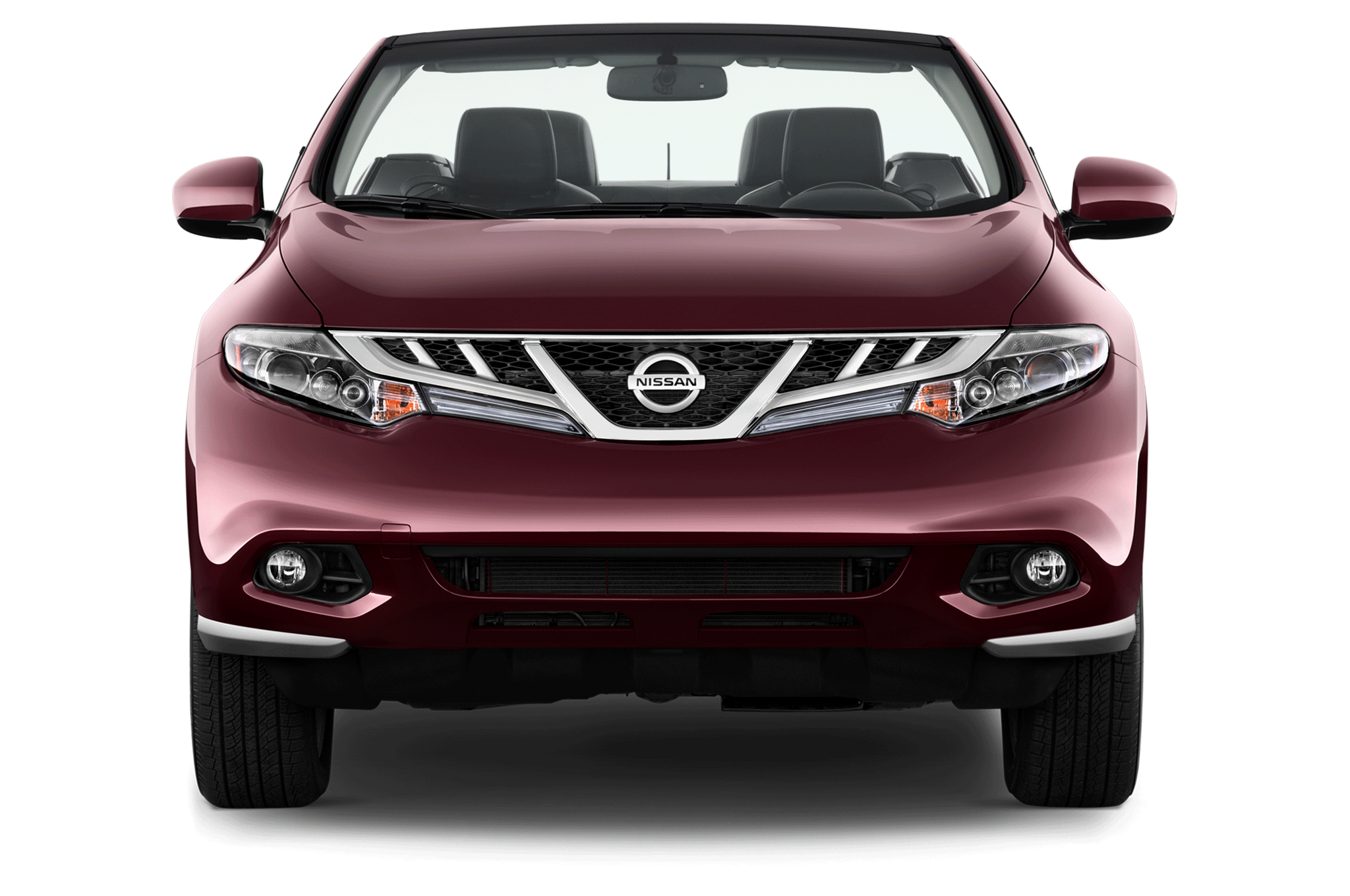 Nissan Murano PNG Clipart.