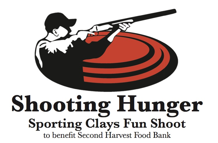 "Shooting Hunger"" Sporting Clays Fun Shoot."