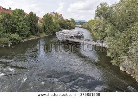 Murinsel Stock Photos, Royalty.