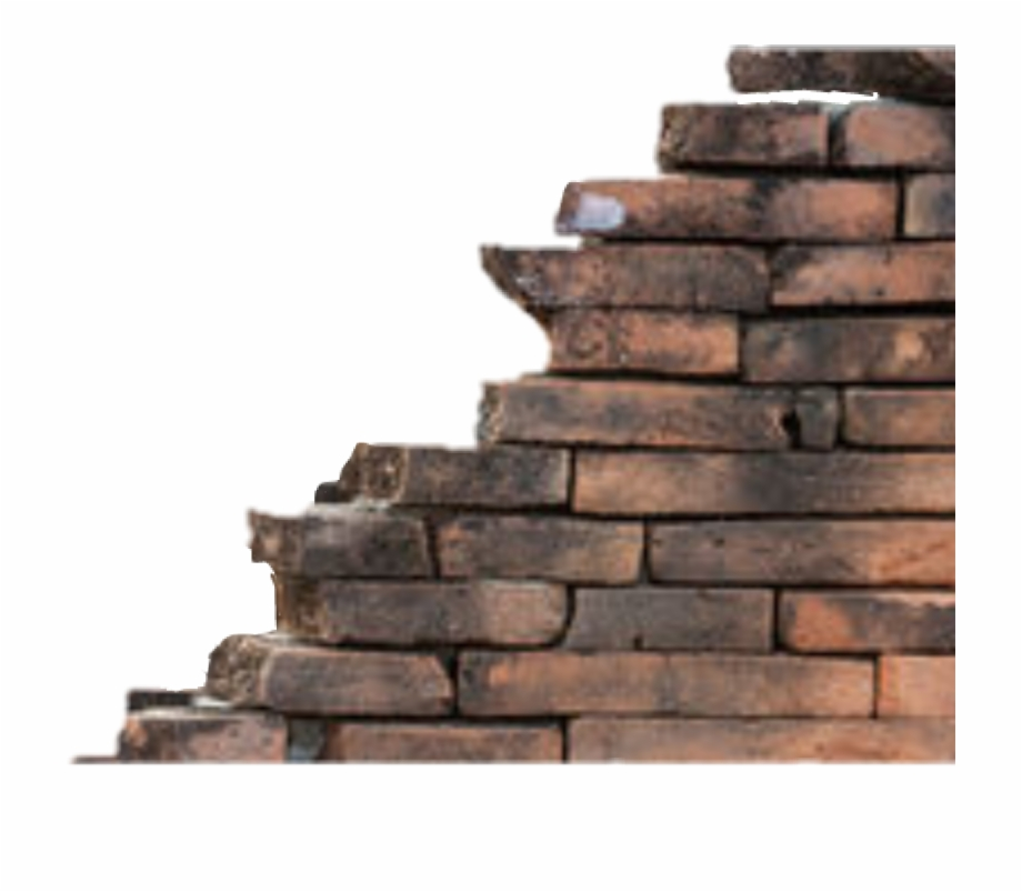 wall #stone #allpicsart #muro #ladrillo #bricks #brickwall.