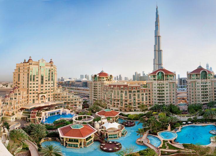 Dubai Family Exursions, Entertainemnt Trips to Visit Aqua Venture.