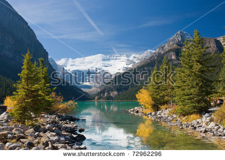 British Columbia Landscape Stock Photos, Royalty.