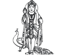 Murugar God Clip Art free Downloads.