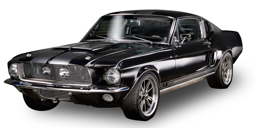 Png Muscle Car & Free Muscle Car.png Transparent Images.