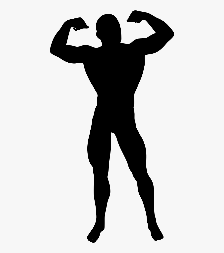 Buff Guy Png , Free Transparent Clipart.