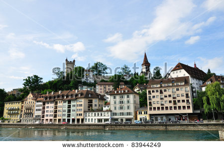 Mur Suisse Stock Photos, Images, & Pictures.