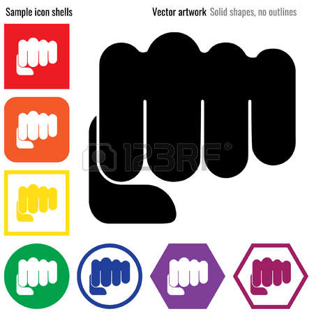 Clench Stock Vector Illustration And Royalty Free Clench Clipart.