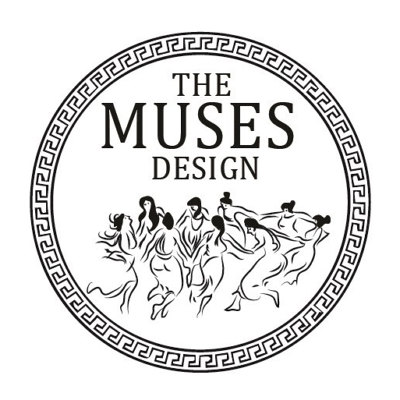 The Muses Design on Etsy.