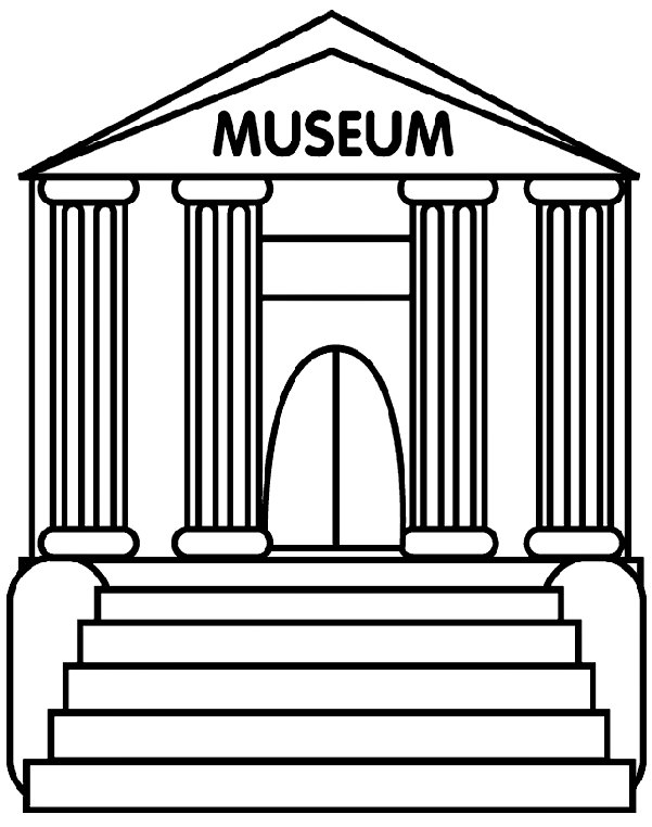 Museum Clipart Clipground