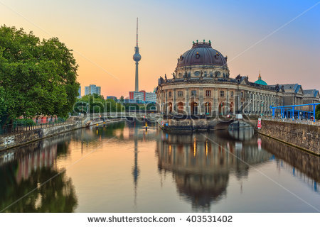 Berlin Stock Images, Royalty.
