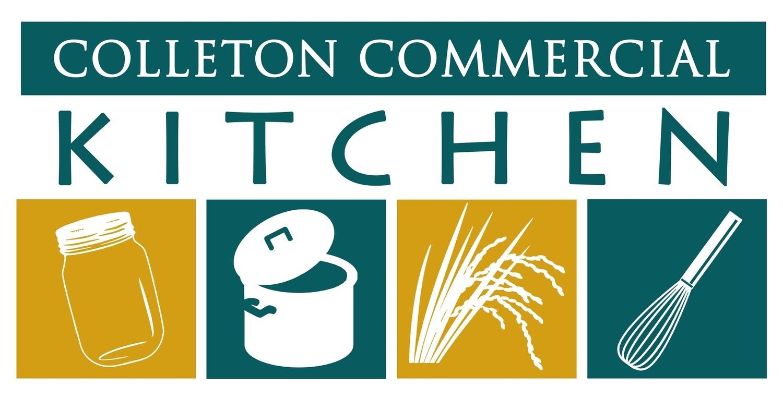Colleton Commercial Kitchen — Colleton Museum & Farmers Market.