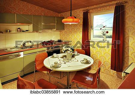 Museum kitchen clipart #2