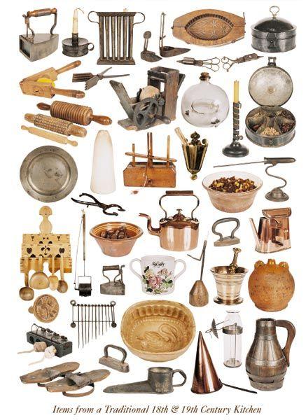 Museum kitchen clipart #14