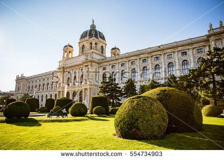 Vienna Stock Photos, Royalty.