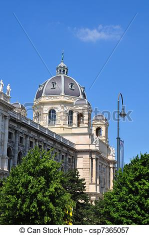 Picture of Museum of Natural History (Naturhistorisches Museum) of.
