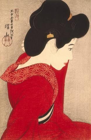 Itō Shinsui « Archiv « Ausstellungen.
