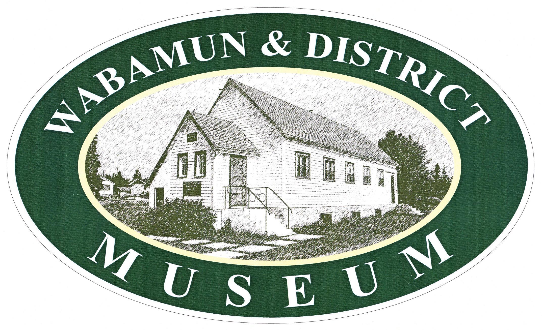Wabamun & District Museum.