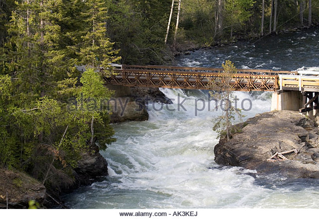 Wells Gray Provincial Park Stock Photos & Wells Gray Provincial.