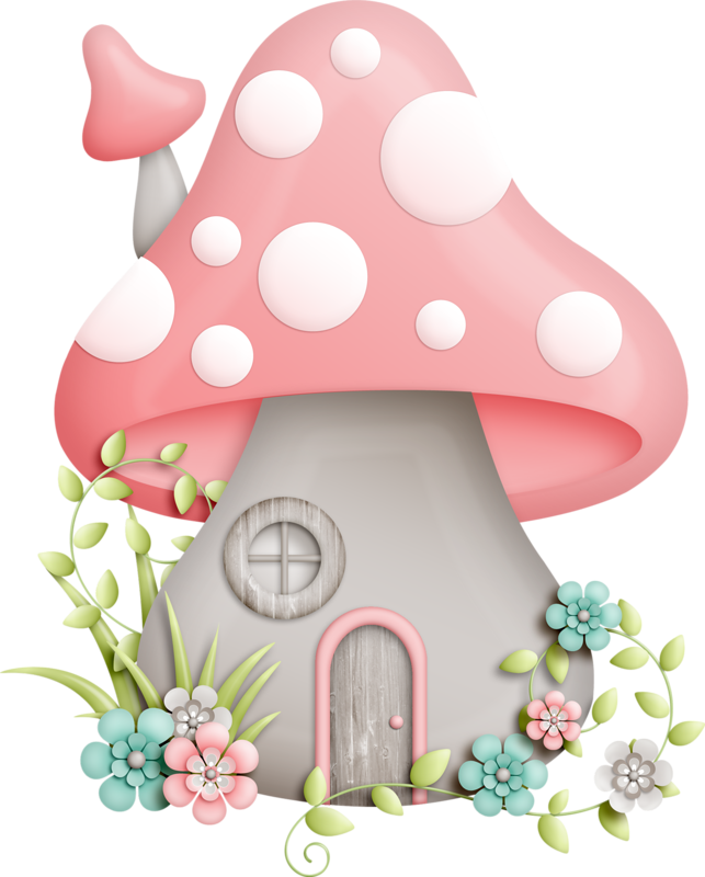1000+ images about Mushroom Clip Art on Pinterest.