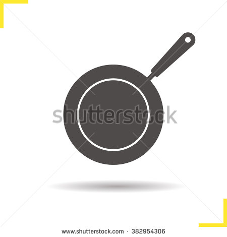 Skillet Stock Images, Royalty.