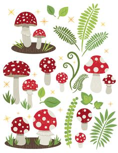 Clip art, Art images and Green leaves on Pinterest.