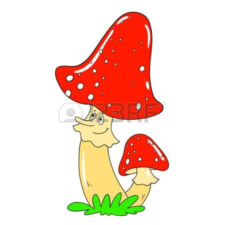 2,545 Toadstool Stock Vector Illustration And Royalty Free.