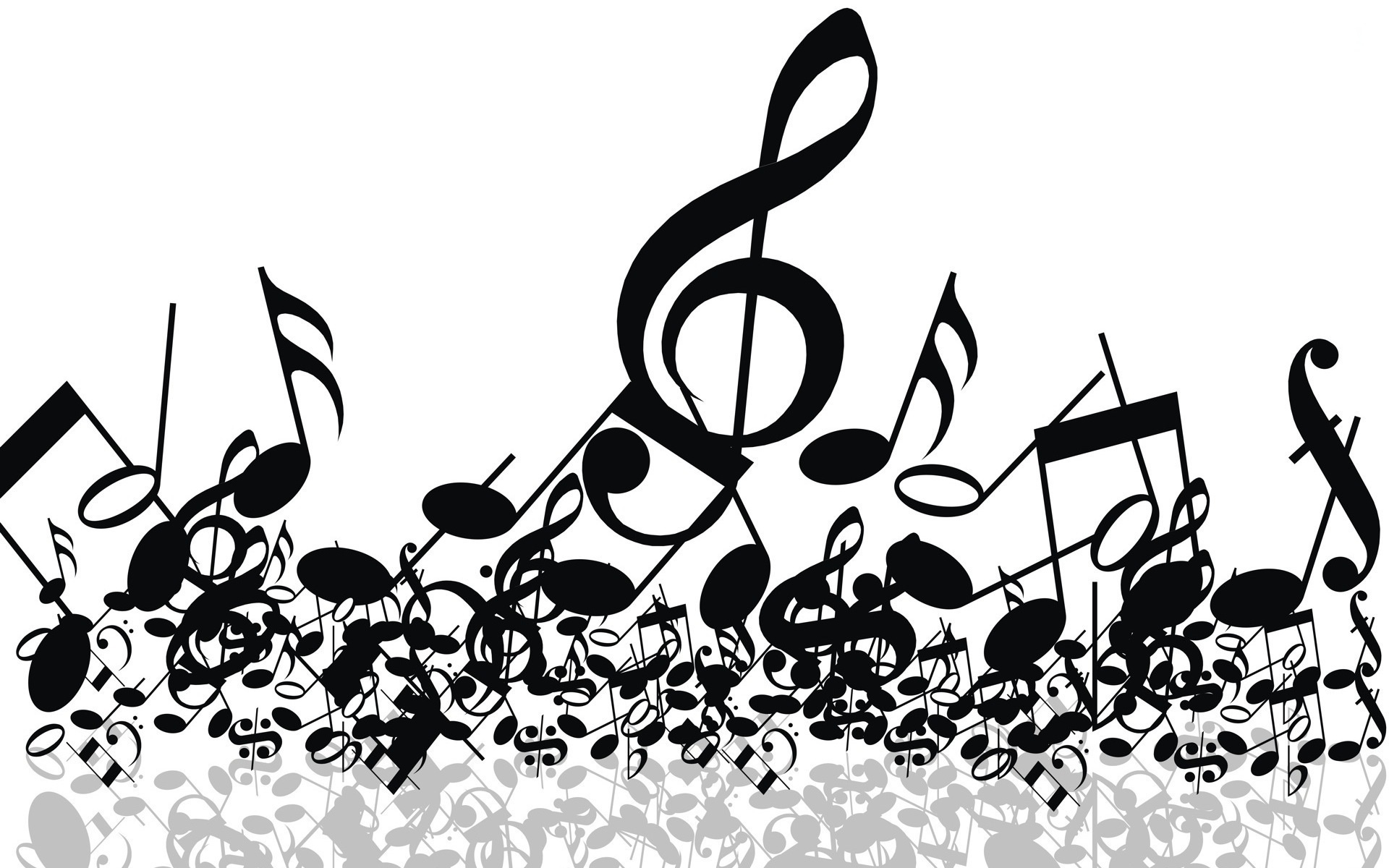 Elementary band clipart.