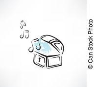 Music box Vector Clip Art EPS Images. 10,187 Music box.