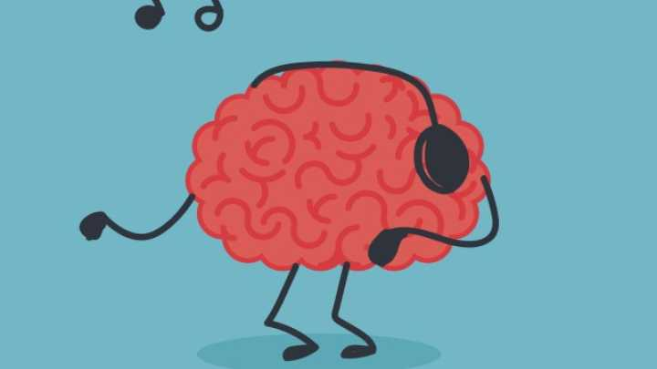 This Is What Music Does To Your Brain.