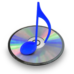 Music Cd Clipart.