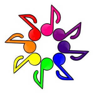 Music Clipart Free Download.