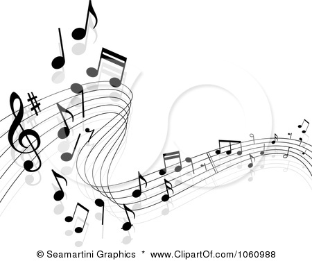 musical clipart free.