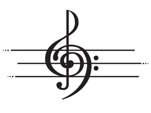 17 Best images about music clip art on Pinterest.