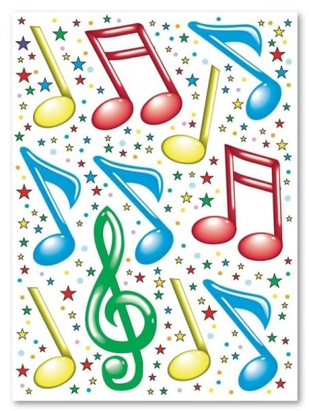 Free Clipart Music & Music Clip Art Images.