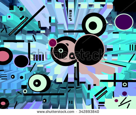 Club Party Dancing People Urban Music Stock Vector 59797285.