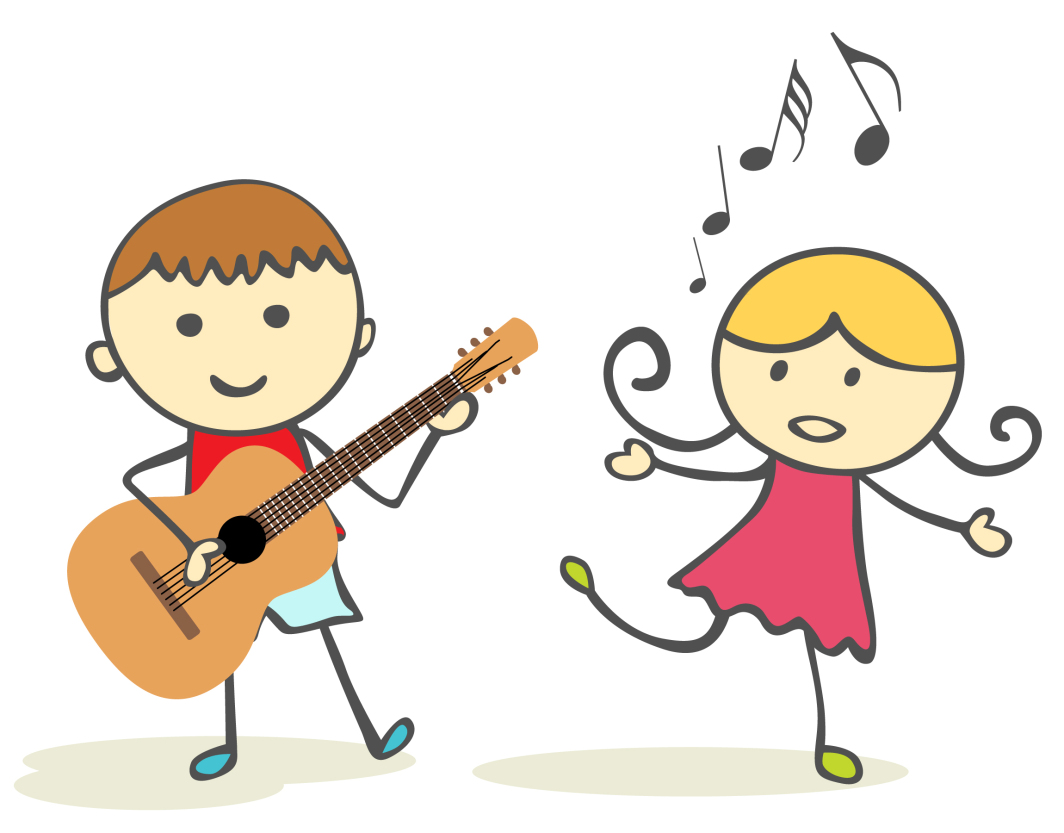 Music helps your child solve complex problems!.