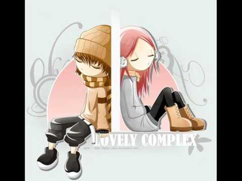 Lovely complex (Theme Love Com) music box .wmv.