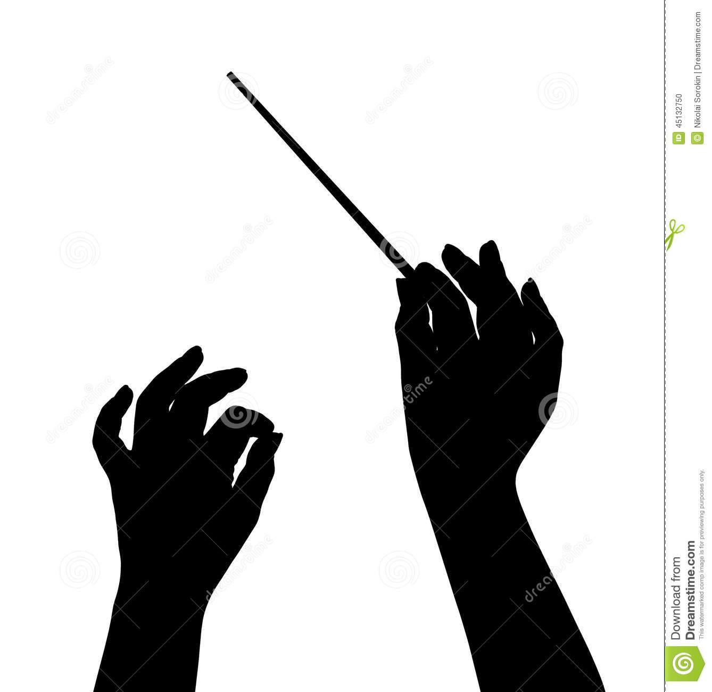 Conductor Stock Illustrations.