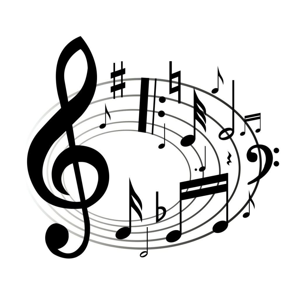 Music Director Clipart.
