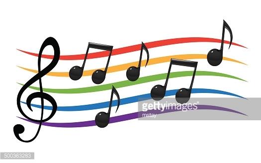 Music Entertainment Clipart.