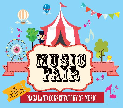 NCM music fair is TODAY.