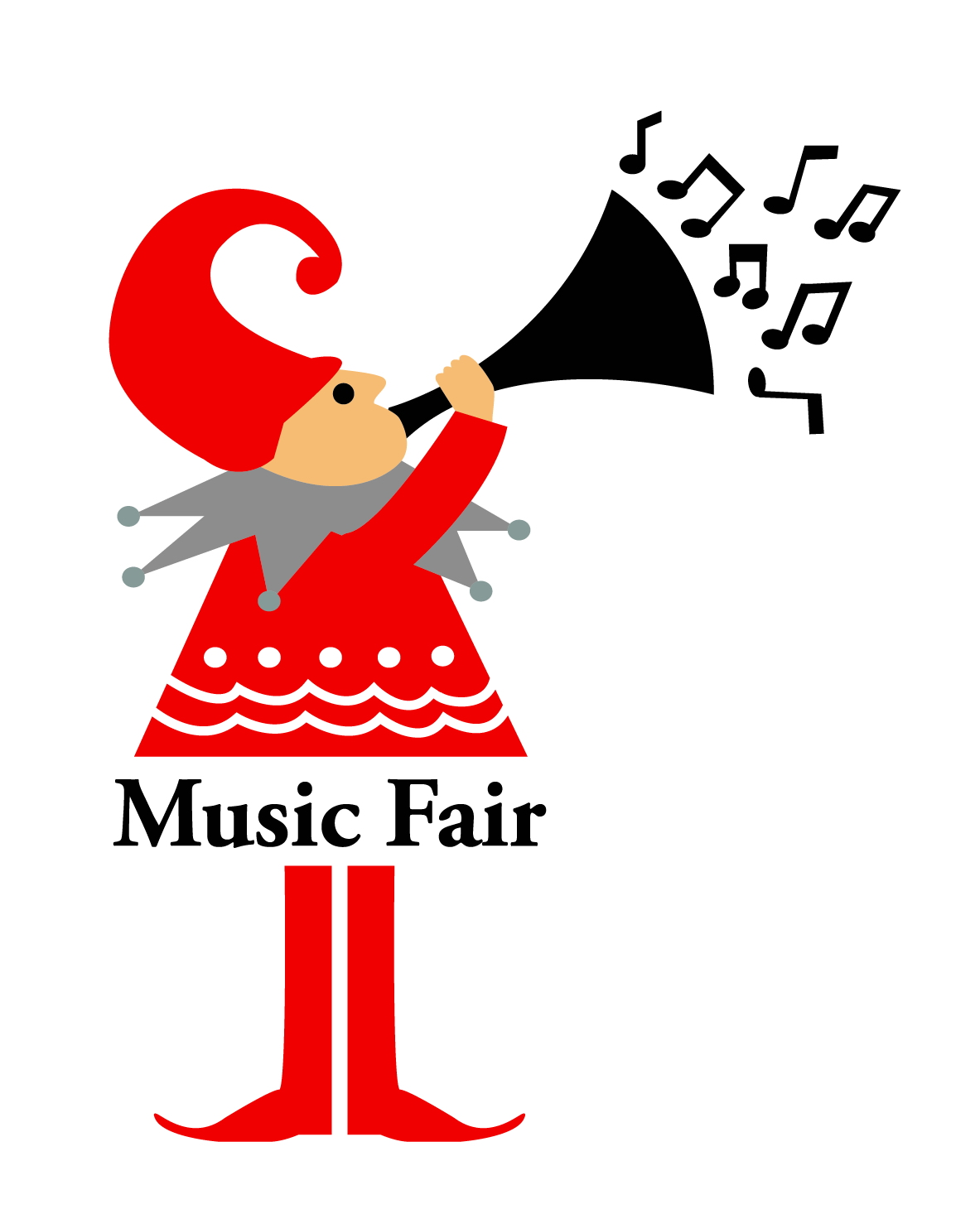Music Fair II October 21.