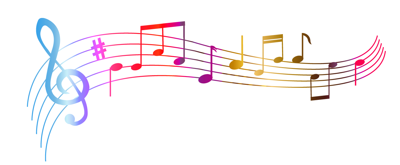 Musical note Scalable Vector Graphics.