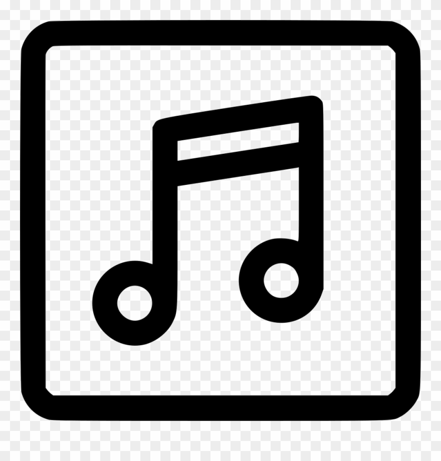 Yükle Music Album Svg Png Icon Free Download (.