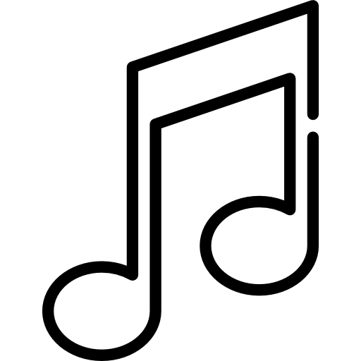 Music Png Icon #141639.
